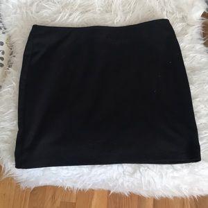 Dresses & Skirts - Black mini skirts!!